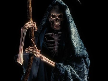 Santa Muerte (Holy Death)