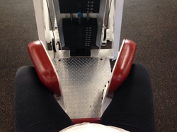 Leg Adduction (machine)