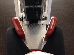 Leg Adduction (machine)