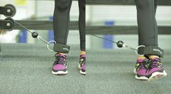 Cable Leg Adduction