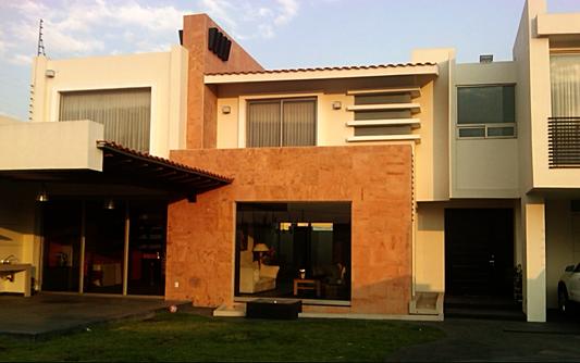 casa V