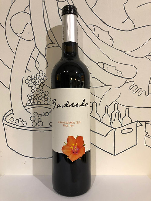 Badula - Red wine