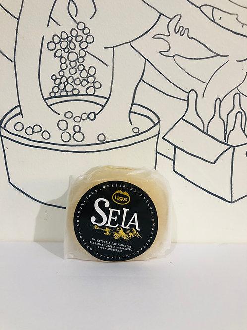 Seia sheep cheese 250gr