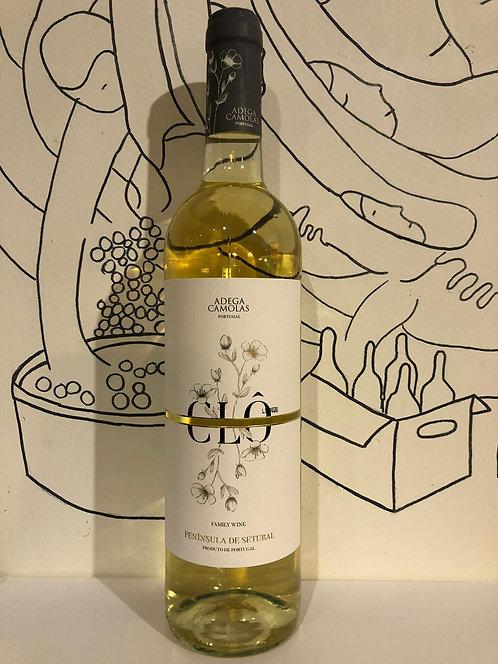 CLO - White Wine