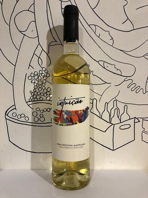 Intuição - White Wine