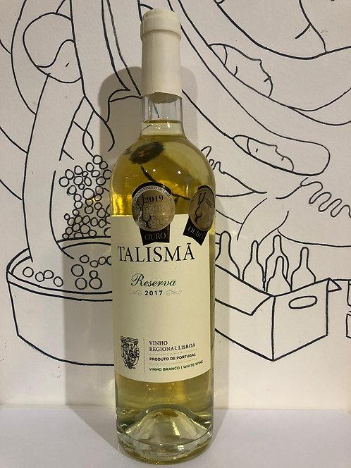 Talismã Reserva - White Wine