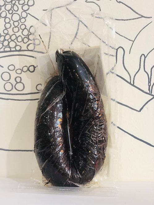 Morcela of black pig - 200gr
