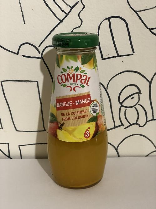 Compal - Mango juice