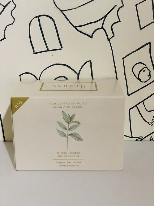 Herbas Tea - Mint