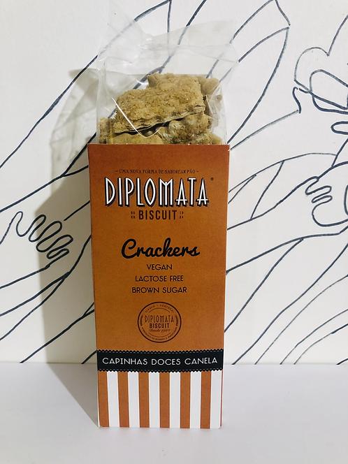 Diplomata Crackers - Cinnamon