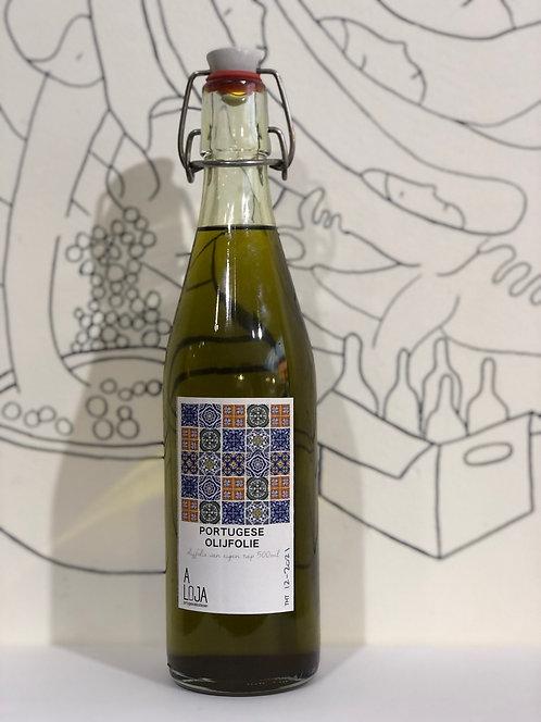 Biological Portuguese Olive oil