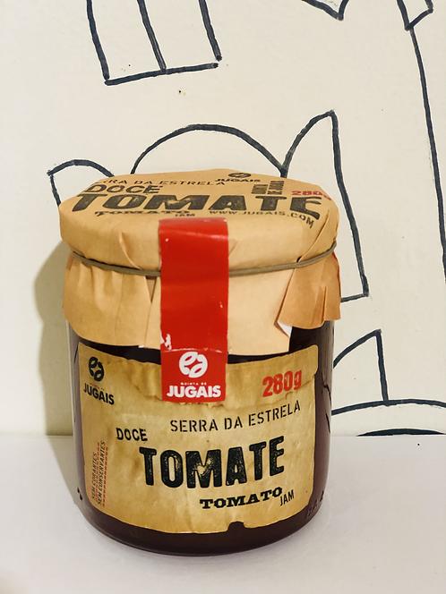 Jugais - Tomato jam