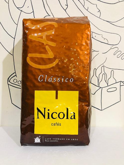 Nicola Classic 1kg Beans