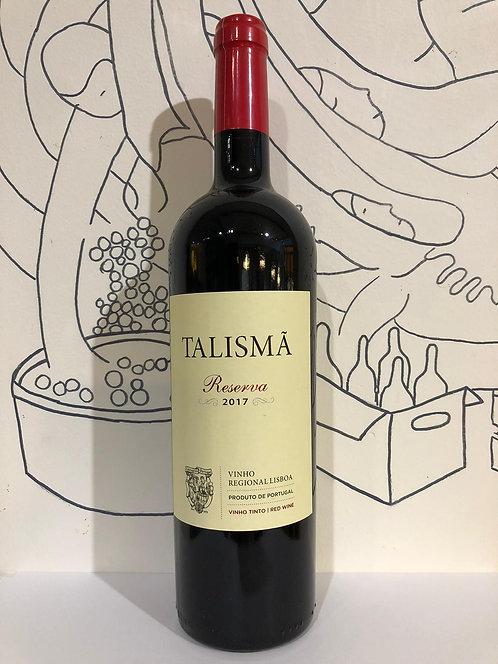 Talismã Reserva - Red wine