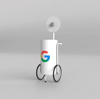 Carrito Google