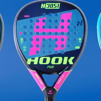 Hook pádel H3051