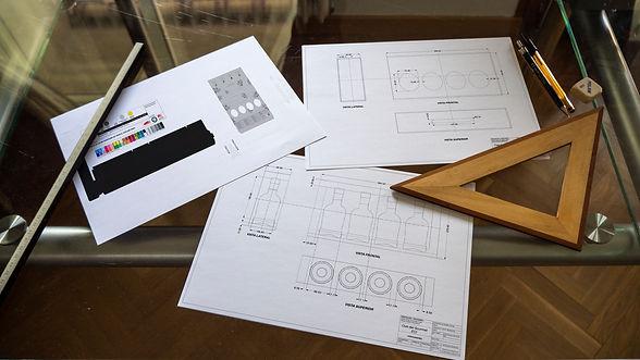 Diseño técnico de packaging