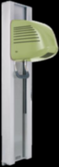 Vendaval V – Weissgrün RAL 6019