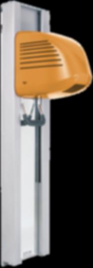 Vendaval V/S – Pastellgelb RAL 1034