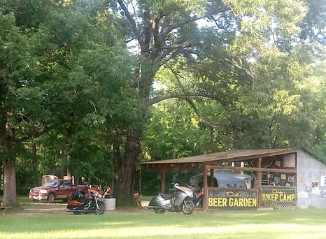 Gibby's Biker Camp