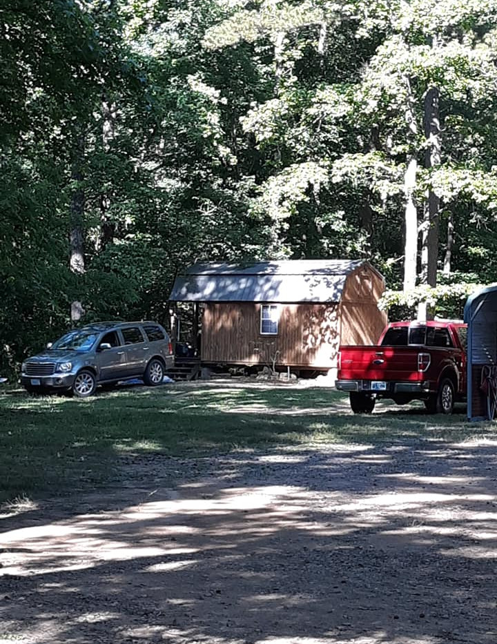 Cabin Rentals on the Kiamichi River @ Gibby n Dall's