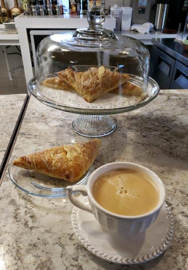 Coffee Shop Talihina, Ok