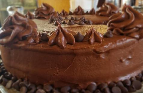 Homemade Desserts Talimena Mercantile