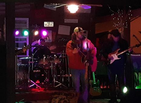 Live Bands & Events @ Gibby's Biker Camp