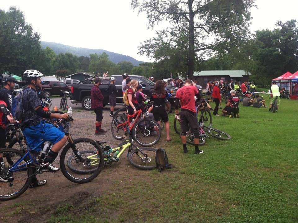 talimena scenic byway bike race big cedar rv park and cabins