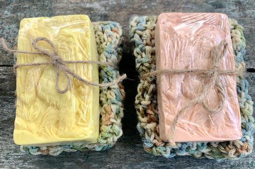 bigfoot soap