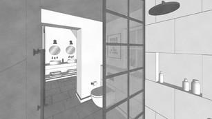 Ingatestone - Proposed Internal Images