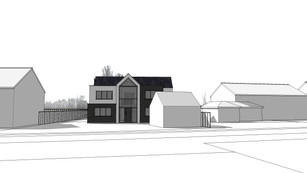 Planning Submitted - Galleywood, Essex