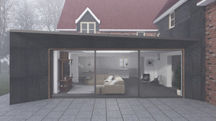 Planning Approval - Langford, Essex