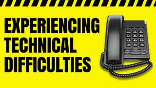 Telephone Difficulties