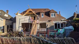 Demolition & Construction - Shenfield, Essex