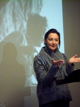 Claire Vidoni