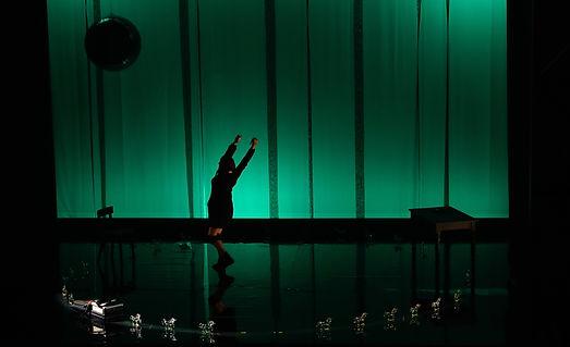 La Ménagerie de verre-Cie le Théâtre de l'Imprévu