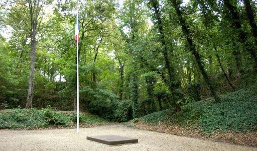 Mémorial du Mont Valérien - Cie le Théâtre de l'Imprévu