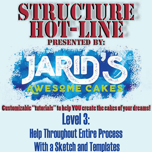 Structure Hotline Level 3