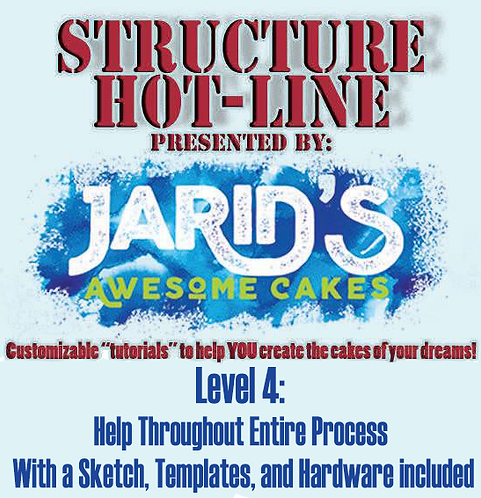 Structure Hotline Level 4
