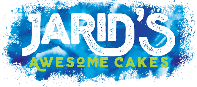 Jarid's Awesome Cakes Logo