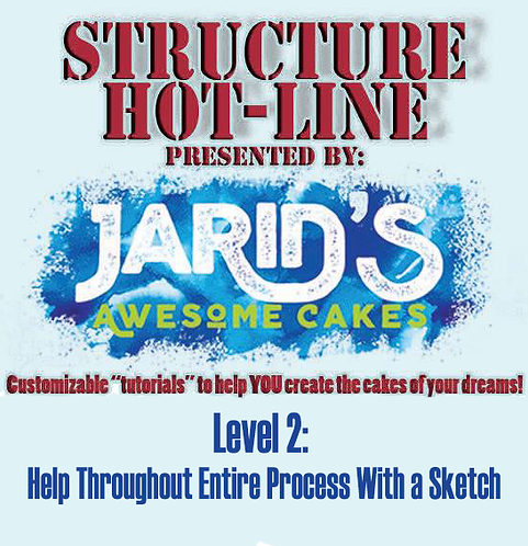 Structure Hotline Level 2