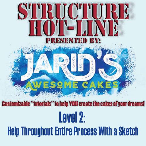 Structure Hotline Level 2