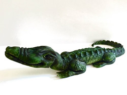 Mr.Gator