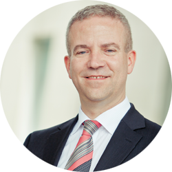 Dr. Patrick Giessler