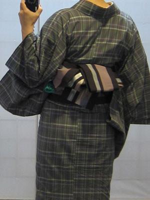 KOFUKURO OBI 小袋帯