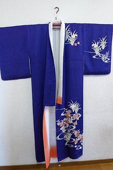 KIMONO HOMONGI-TSUKESAGE