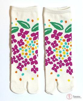 chaussettes japonaises tabi enfant