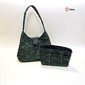 sacs faits main en tissus japonais vintage de vestes haori