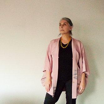 VESTE KIMONO FEMME | HAORI | HAORI POUR FEMME